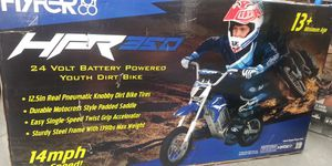 Motorcycle for kids brand new for Sale in Beaverton, OR
