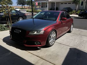 Audi A4 2010 for Sale in Brentwood, CA