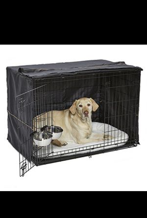 Big dog or small dog crate for Sale in Tualatin, OR