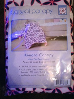 Car seat Canopy for Sale in Columbus, OH