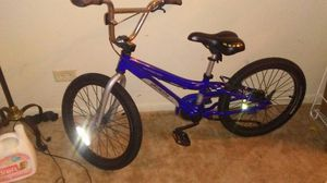 Specialized 20 in premium bike for Sale in Glen Ellyn, IL