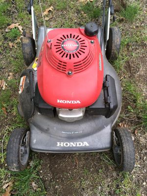 Honda Lawn Mower for Sale in Weymouth, MA