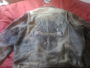 Harley Davidson Jacket for Sale in Green Bay, WI
