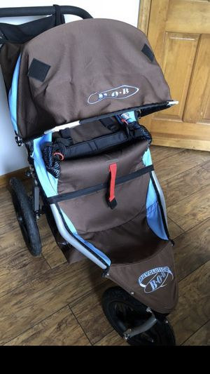 Jogging stroller for Sale in Plainfield, IL