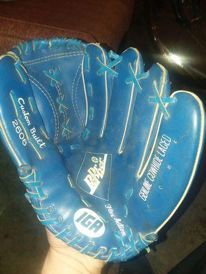 Oklahoma city 89ers custom baseball glove for Sale in Oklahoma City, OK