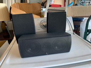 JBL speaker set for Sale in Spring Hill, FL