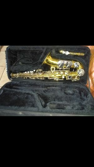 M. Busine saxophone for Sale in Snowflake, AZ