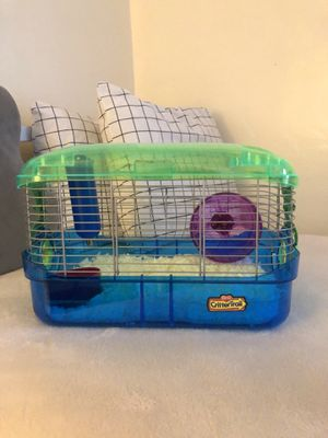 Hamster Cage for Sale in San Bernardino, CA