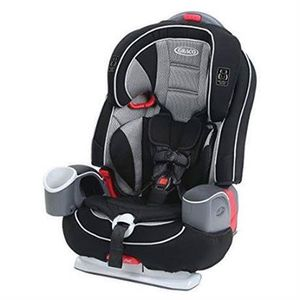 Graco Nautilus 65 LX 3-in-1 Harness Booster Car Seat, for Sale in Pineville, NC