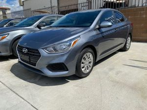 2018 Hyundai Accent for Sale in Bloomington, CA