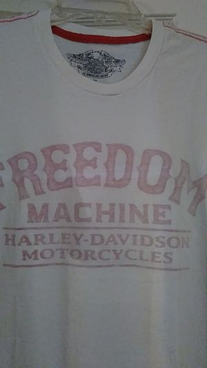 Harley Davidson t-shirts Men's Medium for Sale in Coppell, TX
