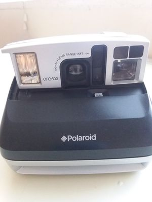 Polaroid One 600 instant film camera for Sale in Adelphi, MD