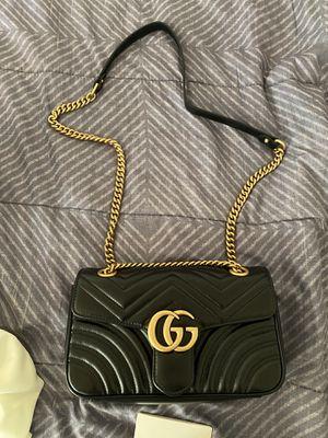 Gucci GG Marmont 2.0 Small Matelasse for Sale in Oxnard, CA