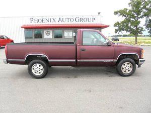 1991 Chevrolet C/K 1500 Series for Sale in Belton, TX