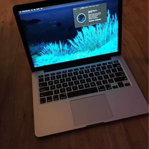 "MacBook Pro Retina 13"" (Late 2013) 8gb RAM Apple Grade A for Sale in Los Angeles, CA"
