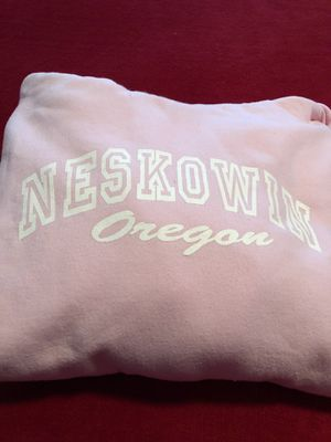 Pink hoodie size XL ~ for Sale in Hillsboro, OR