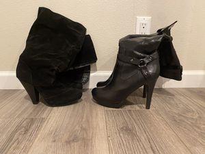 Boot Heels for Sale in Graham, WA