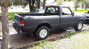 1995 ford ranger (work truck) for Sale in Kissimmee, FL