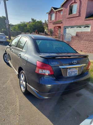 Toyota yaris S 2006 for Sale in Los Angeles, CA