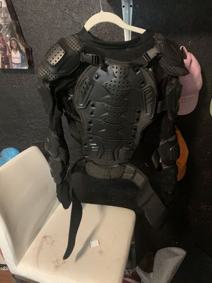 Motorcycle vest for Sale in La Porte, TX