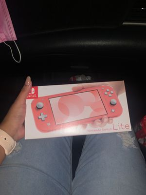 Nintendo lite for Sale in Santa Ana, CA