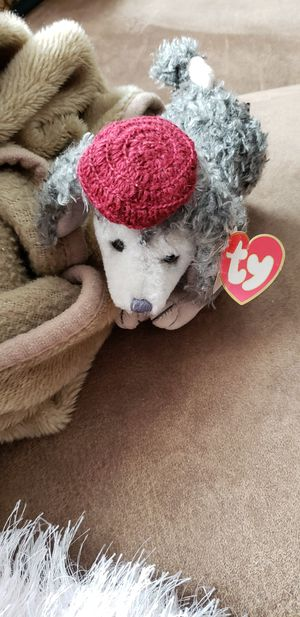 Beanie baby poodle for Sale in Auburndale, FL
