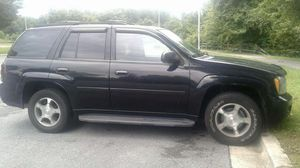 2006 Chevy treeablezer %motor y trasmicion % for Sale in Crownsville, MD