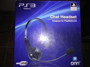 Chat headset for Sale in Las Vegas, NV