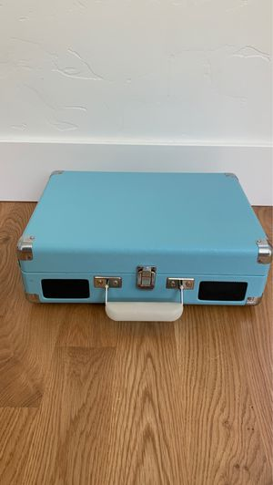 Crosley Record Player for Sale in Eagle, ID