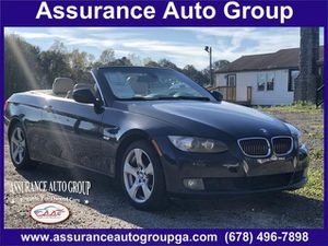 2010 BMW 3-Series for Sale in Lithonia, GA