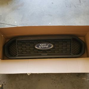 2019-20 Ford Ranger Grill for Sale in Fort Mill, SC