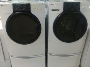 Kenmore elite washer and dryer for Sale in Cedar Hills, UT