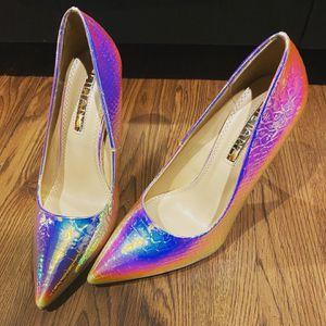 New! Hologram Stilettos for Sale in Arlington, VA