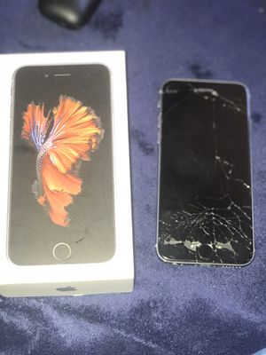 Iphone 6s for Sale in Modesto, CA