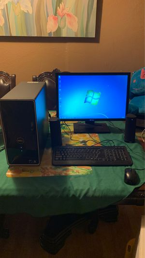 Desktop computer for Sale in Fontana, CA