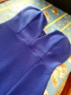Windsor indigo blue bodycon dress for Sale in Colton, CA