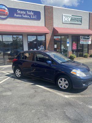2007 Nissan Versa for Sale in Creedmoor, NC