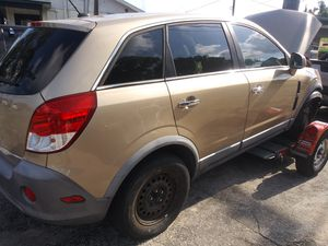 Saturn Vue - Parts or whole for Sale in Seffner, FL