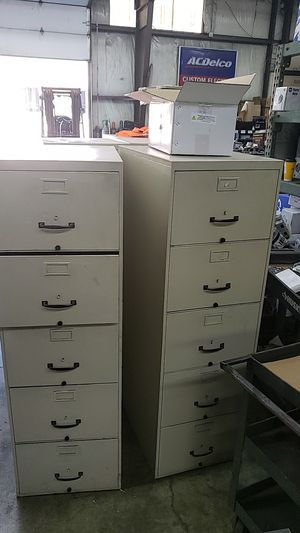 File cabinet for Sale in Independence, OH