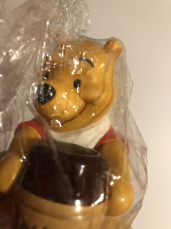 Collectible Winnie Pooh