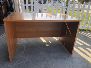 Gorgeous table desk brand new for Sale in National City, CA