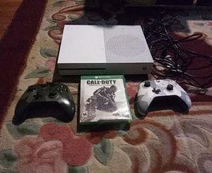 Xbox one s for Sale in Harrisonburg, VA