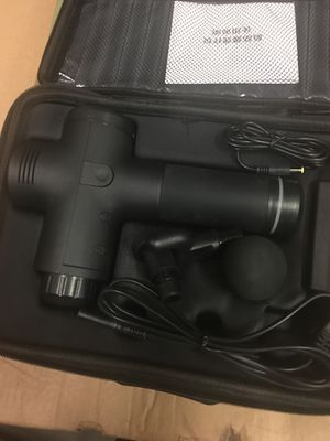 Massage gun for Sale in Greater Landover, MD