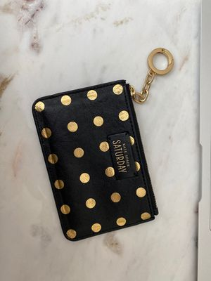 Kate Spade Saturday card/coin wallet for Sale in Anaheim, CA