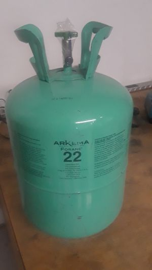 R22 Freon for Sale in Los Angeles, CA