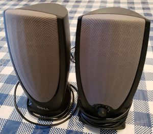 Dell Computer Speakers for Sale in Waterford, NY