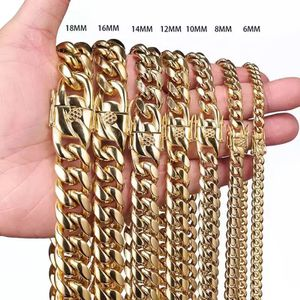 Cuban link sets 🏅 for Sale in Poinciana, FL