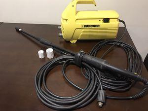 karcher pressure washer 430 for Sale in San Jose, CA