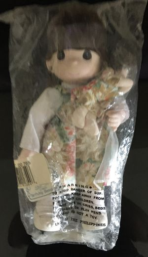 New Precious Moment doll and baby doll for Sale in Palm Bay, FL