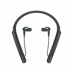 Sony Premium Noise Cancelling Wireless Behind-Neck In Ear Headphones - Black WOB for Sale in La Puente,  CA